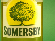 Commercial practice: Somersby